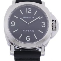 Panerai Special Editions LUMINOR FIRENZE 1860 -STAHL- LIMITED...