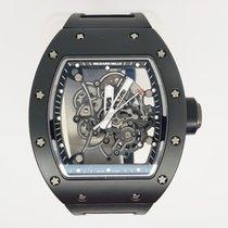 Richard Mille RM 055 BUBBA WATSON ALL GREY