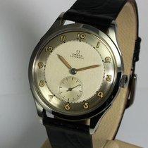 Omega sehr seltene Automatik Uhr von 1944, Ref. 2374