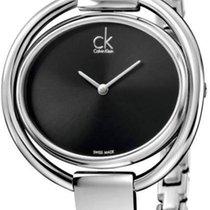 ck Calvin Klein impetuos Damenuhr K4F2N111
