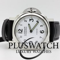 Panerai LUMINOR BASE 8 DAYS ACCIAIO - 44MM PAM00561 PAM561 561
