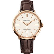 Patek Philippe 5123R Rose Gold Men Calatrava 38mm[NEW]
