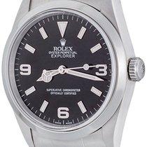 Rolex Explorer Model 14270 14270