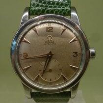 Omega vintage 1947 bumper cal 342 ref 2576-11
