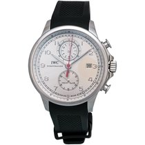 IWC Portuguese Yacht Club Chronograph Men's Watch IW390211