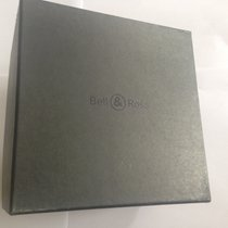 Bell & Ross cubic box to BRS or VINTAGE