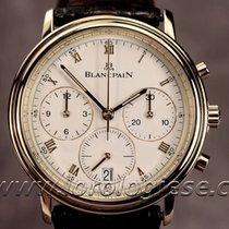 Blancpain Villeret Automatic 18kt. Gold Chronograph Ref....