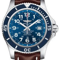 Breitling Superocean II Men's Watch A17392D8/C910-437X
