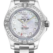 Breitling Colt Lady 36mm a7438953/a771/178a