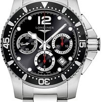 Longines HydroConquest Automatic Chronograph 41mm L3.744.4.56.6
