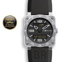 Bell & Ross - BR03-92 type AVIATION