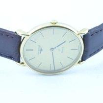 Longines Conquest Damen Uhr Quartz  Top Zustand 34mm Vergoldet