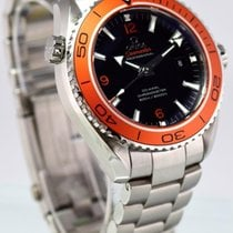 Omega Seamaster Planet Ocean 600M Co-Axial 45.5mm Watch...