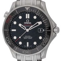 Omega - Seamaster Professional James Bond 50th Anniversary...