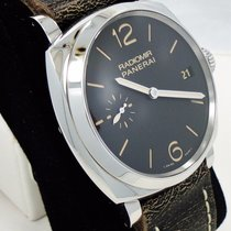 Panerai Radiomir 1940 Pam514 Limited Edition Black Dial...