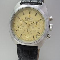 Zenith El Primero Chronograph Vintage Cal.3019 PHC