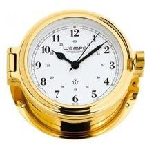 Wempe Chronometerwerke Cup Bullaugenuhr CW140004