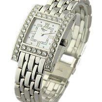 Chopard 106805-1001 Your Hour in Diamond Case - on White Gold...