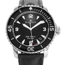 Blancpain Watch Fifty Fathoms 5015-1130-52A