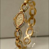 Rolex Orologio-Gioiello degli anni '80-90 in Oro Giallo e...