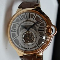 Cartier BALLON BLEU DE CARTIER FLIEGENDES TOURBILLON