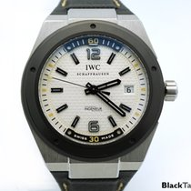 IWC Ingenieur Automatic Climate Action Ceramic Bezel Limited
