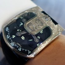 Urwerk Russia - Unique Pieces - UR-103