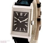 Jaeger-LeCoultre Reverso Ultra Thin Ref-Q2788570 Stainless...