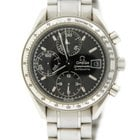 Omega Speedmaster Chronograph Automatic Stainless Steel