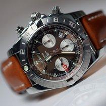Breitling CHRONOMAT 44 GMT AUTOMATIC AB042011