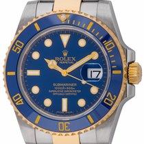 Rolex - Submariner Date : 116613
