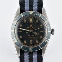 """Rolex Submariner  """"James Bond"""" - Blue Ghost"""