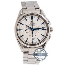 Omega Seamaster Aqua Terra Chronograph 2512.30.00