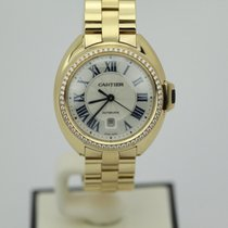 Cartier Cle De Cartier