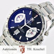 TAG Heuer Grand Carrera Calibre 17 RS Chronometer Box Anl....