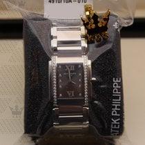 百達翡麗 (Patek Philippe) 4910/10A-010   Twenty-4 Diamond Ladies ...