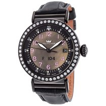 Glycine F104 Automatic Men's Mother Of Pearl Watch