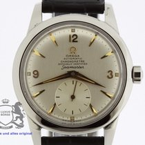 Omega C 2576-1 Vintage Automatic Chronometer Watch Cal. 343...