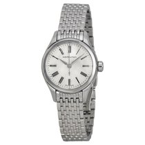 Hamilton Timeless Classic Valiant Mother of Pearl Dial...