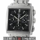 TAG Heuer Monaco Chronograph Stainless Steel 38mm Ref....