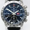 Chopard Mille Miglia Chronograph GMT 16/8992 Edelstahl ...