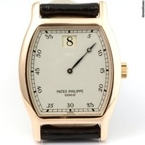 Patek Philippe 3969R Jump Hour Watch