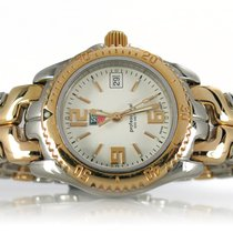 TAG Heuer Link Lady WT1352 31,5mm Stahl [BRORS 10892]