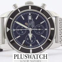 Breitling Superocean Heritage Chronograph NUOVO-NEW 1010