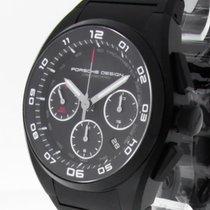 Porsche Design Dashboard Chronograph P6620