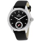Alpina Horological Smartwatch Black Dial Diamond Bezel Ladies...