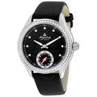 Alpina Horological Smartwatch Black Dial Diamond Bezel Ladies...