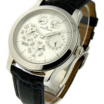 Jaeger-LeCoultre Jaeger - Master Eight Day Perpetual