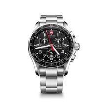 Victorinox Swiss Army Chrono Classic XLS chronograph, date,...