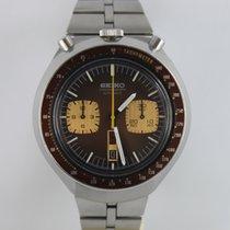 Seiko Bullhead Chronograph 1975 Ref.6138